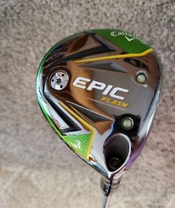 Callaway Golf Epic Flash 3 Wood Preowned