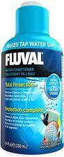 Fluval Cycle Aqua Plus Water Aquarium Conditioner 8.4 oz. Formerly Nutrafin