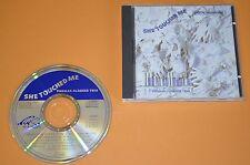 Thomas Clausen Trio - She Touched Me / M.A Music 1988 / W. Germany / Rar