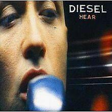 "DIESEL ""HEAR"""