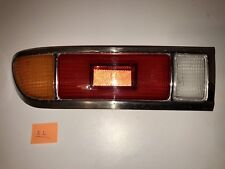 BMW E9 2000CS 2800CS 2.5CS 3.0CSi 3.0 CSi Rear Left light taillight tail light