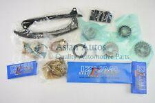 OSK Timing Chain Kit Fit Toyota Tacoma 05-15 4.0L V6 1GRFE (Made in Japan)