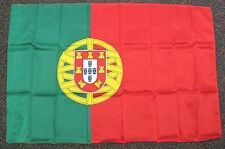 Portugal Flag 36 x 59 Inches