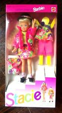 Stacie Little sister of Barbie 1991 Mattel