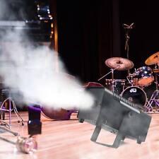 400W Nebelmaschine Nebel Smoke Fog Machine Fogger Stage Mit Fernbedienung