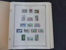 Chinese Stamp Collections & Mixtures