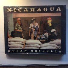 Nicaragua, June 1978 to July 1979 by Susan Meiselas (1981, 1st Ed.)