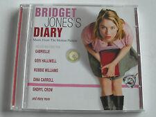 Soundtrack - Bridget Jones's Diary Motion Picture (CD Album 2001) Used Very Good