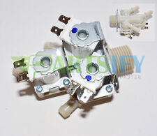 NEW! WASHER WATER INLET VALVE FOR LG MODEL WM1814CW EXACT FIT