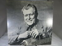 BROTHER OSWALD - SELF TITLED rare Folk Country LP Tennessee South 1972 VG+ c VG+
