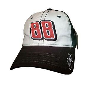 NASCAR Dale Earnhardt Jr #88 JR Nation Youth Hat Adjustable One size crew Hat T3
