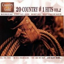 20 country # 1 HITS vol 2