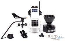 Davis Vantage Pro 2 ISS 6323 RADIO SOLARE ausseneinheit ATTIVO 24 ORE