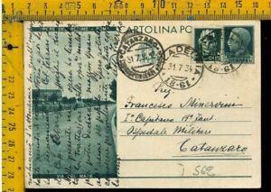 Regno Cartolina Intero Postale Imperiale illustrato I 562