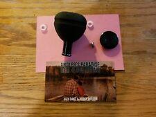 Abu Garcia reel repair parts (power handle knob kit Revo reels read description)