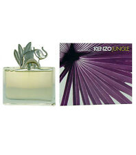 KENZO JUNGLE profumo donna edp eau de parfum 100ml NUOVO E ORIGINALE