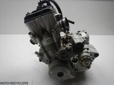 11 KTM 250SXF KTM250SXF Engine motor #29-12879