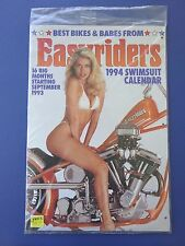 1994 Easy Riders Swimsuit Calendar, Factory Sealed
