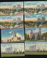 Vintage Lot Religious Mormon LDS Elder Sister Missionary Articles Of Faith Cards