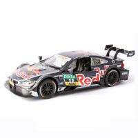 BMW M4 DTM 2017 Marco Wittmann 1:32 Model Car Diecast Gift Toy Vehicle Kids