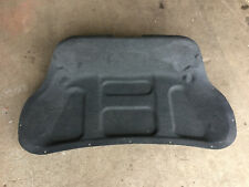 MG ZT Rover 75 Saloon boot trunk lid lining ERV100144LNF