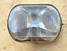 YAMAHA NEOS MBK OVETTO YN50 YN 50 HEADLIGHT incl bulb holder