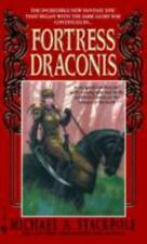 Michael A Stackpole / Fortress Draconis The DragonCrown War Cycle Book 1 FICTION