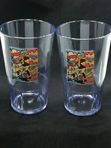 New Orleans Saints Drew Brees Tumblers-12oz-Set of-(4)-Who Dat Collectibles