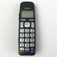 Panasonic Kxtgea20B Kx-Tgea20B Dect 6.0 Replacement Handset Telephone Tested