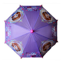 Disney SOFIA THE FIRST  UMBRELLA Purple Personalized Free