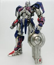 100%  Genuine Takara Transformers  DMK03 Dual Model Kit Leader Optimus prime