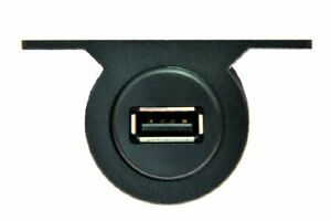 AAMP of America IS43 Peripheral / Pac Is43 Usb Charging Port