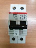 ABB S282-UC K1,6A Sicherungsautomat
