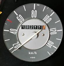 VW Bus T2a Tachoreparatur Tacho Tachometer  ***REPARATUR*** Instandsetzung