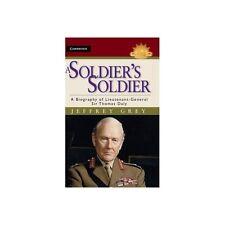 A Soldier's Soldier Bio of Vietnam War Australian Army Chief Staff Lt Gen Daly