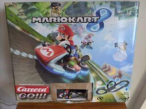 Carrera Go!!! Nintendo Mario Kart 8 Slot Track Car - CA62362