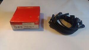 Niehoff Ignition Spark Plug Wire Set NOS Part # 12-872 Brog Warner CH822