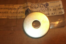 YAMAHA XS750  XS850  GENUINE  NOS  REAR  EXHAUST  MOUNT  WASHER - # 90201-10714