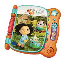 Vtech MOON & ME BOOK Toys Games Pre-School BNIP