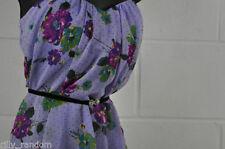 Vestiti da donna sintetico senza maniche taglia M
