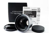 Fujifilm Fujinon Tele Conversion Teleconversion Lens TCL-X100 Excellent #436661