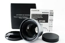 Fujifilm Fujinon Tele Conversion Teleconversion Lens TCL-X100 Excellent #436661