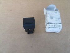 NEW GENUINE AUDI A4 CONTROL LAMP FOR AIRBAG 8E2919234A5PR NEW GENUINE AUDI PART