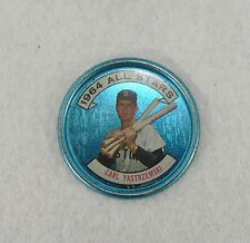1964 Baseball All Stars Coin Carl Yastrzemski