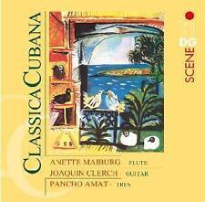 Classica Cubana von Meiburg,Clerch,Amat (2008)