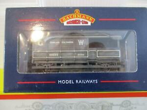 BACHMANN 33-300C 20 TON TOAD BRAKE VAN GWR D/GREY - Boxed Excellent Pre-owned