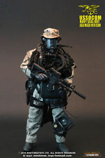 Mini Times Toys U.S. NAVY Seal UDT 1:6 Boxed Figure #MT-M002