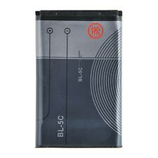 810mAh BL-5C Battery For Nokia N70 N91 N72 E60 1100 3110 3650 7600 1600 Phone
