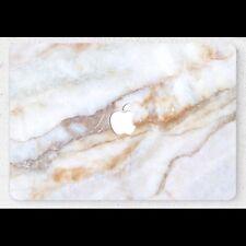"""Champagne Marble MacBook Air 13"""" Vinyl Skin"""