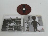 Depeche Mode /Playing The Angel (Venusnote / Mute CDSTUMM260) CD Álbum